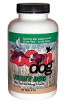 Itchy Dog Skin and Coat Formula, 60 ct